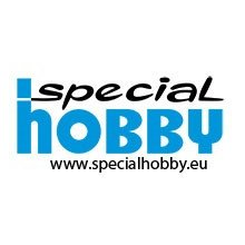 Since its founding in 1989, Special Hobby has evolved and is still developing. 